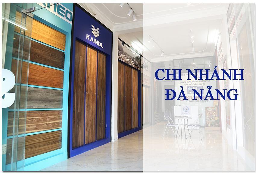 Đại lý Sàn gỗ tại Đà Nẵng