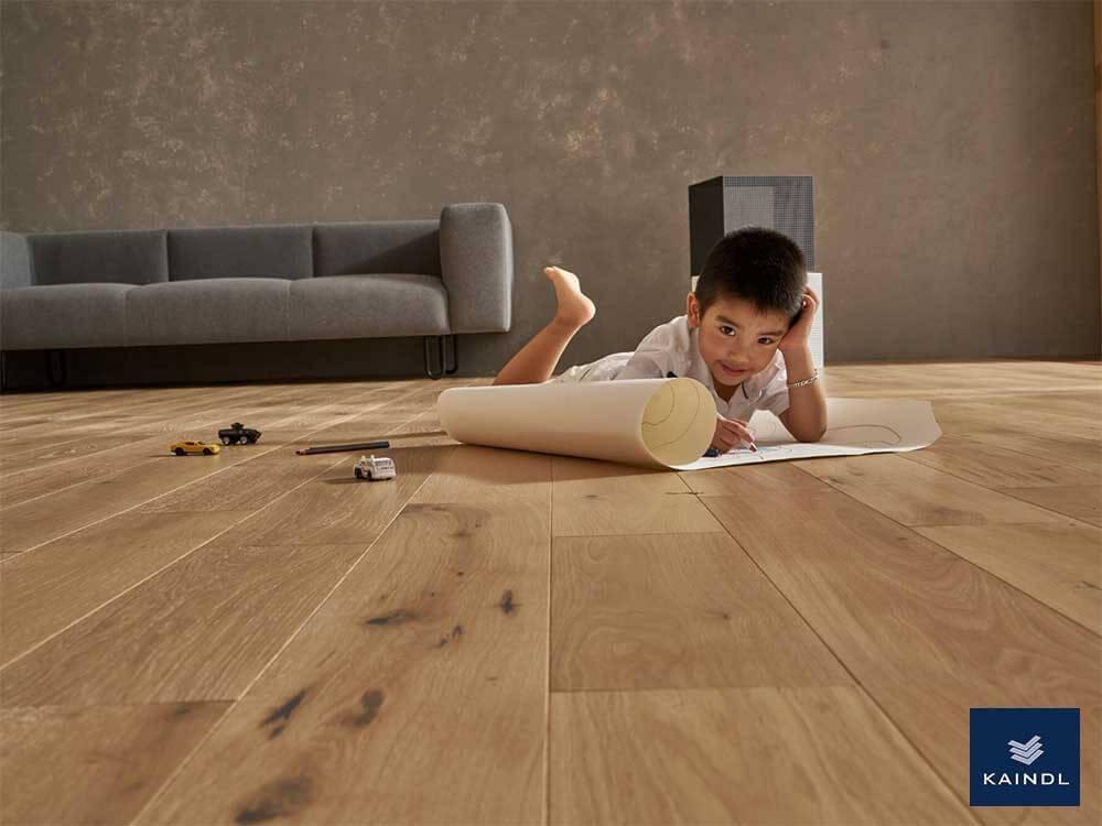 hướng dẫn cách xử lý sàn gỗ công nghiệp bị xước hiệu quả