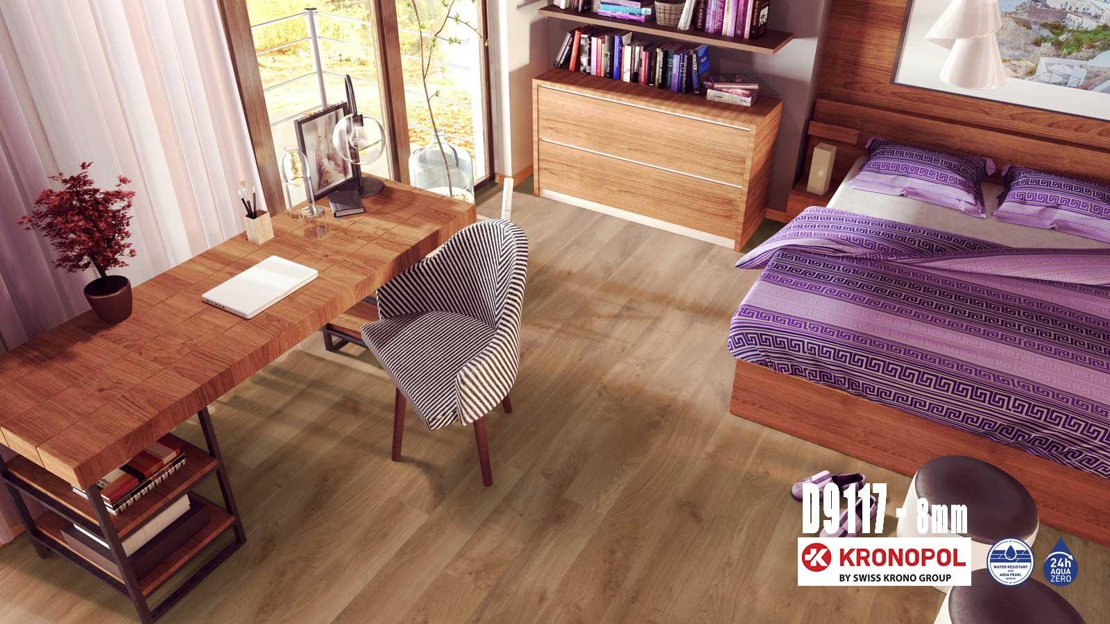sàn gỗ kronopol ba lan