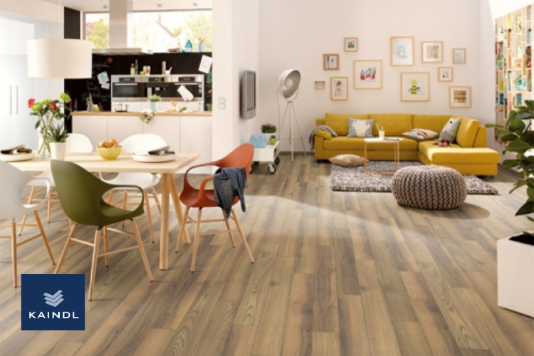 Sàn gỗ công nghiệp cao cấp nhất hiện nay
