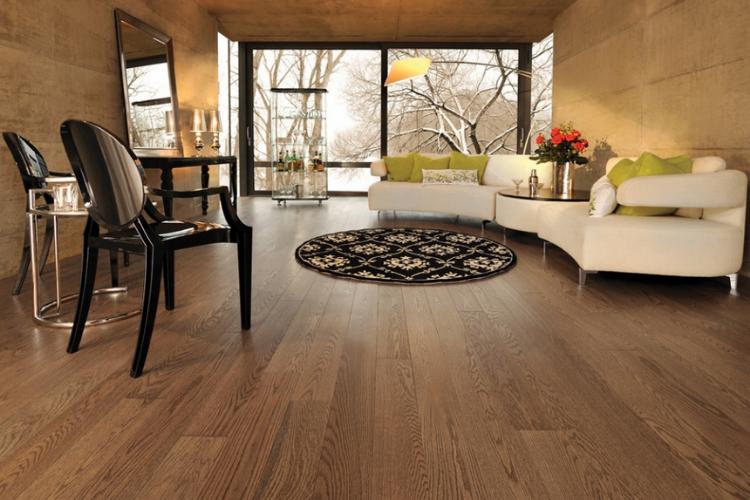 Có nên chọn sàn gỗ công nghiệp nhập khẩu Châu Âu?