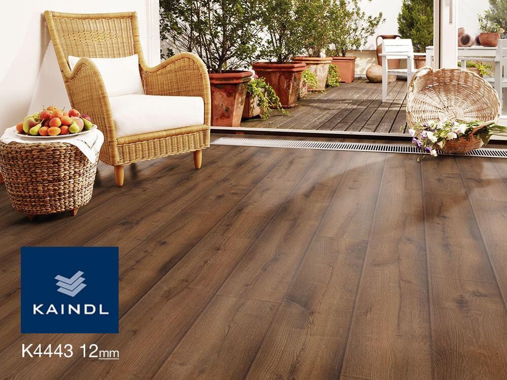 Sàn gỗ Kaindl K4443 ưa chuộng nhất hiện nay