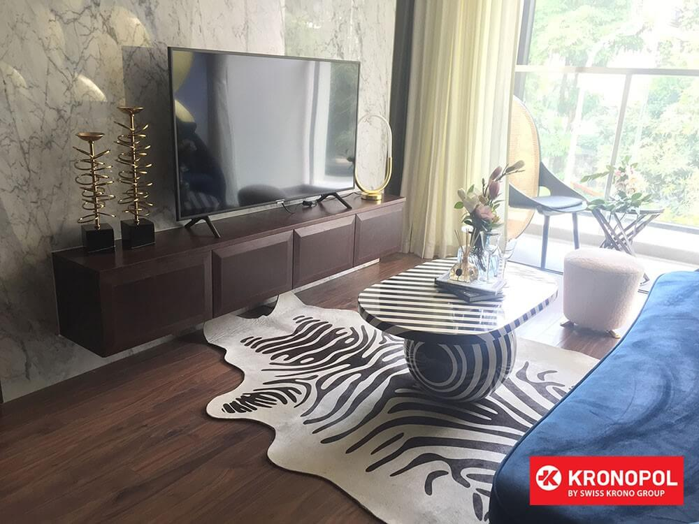 Sàn gỗ Kronopol D4903 ưa chuộng nhất hiện nay
