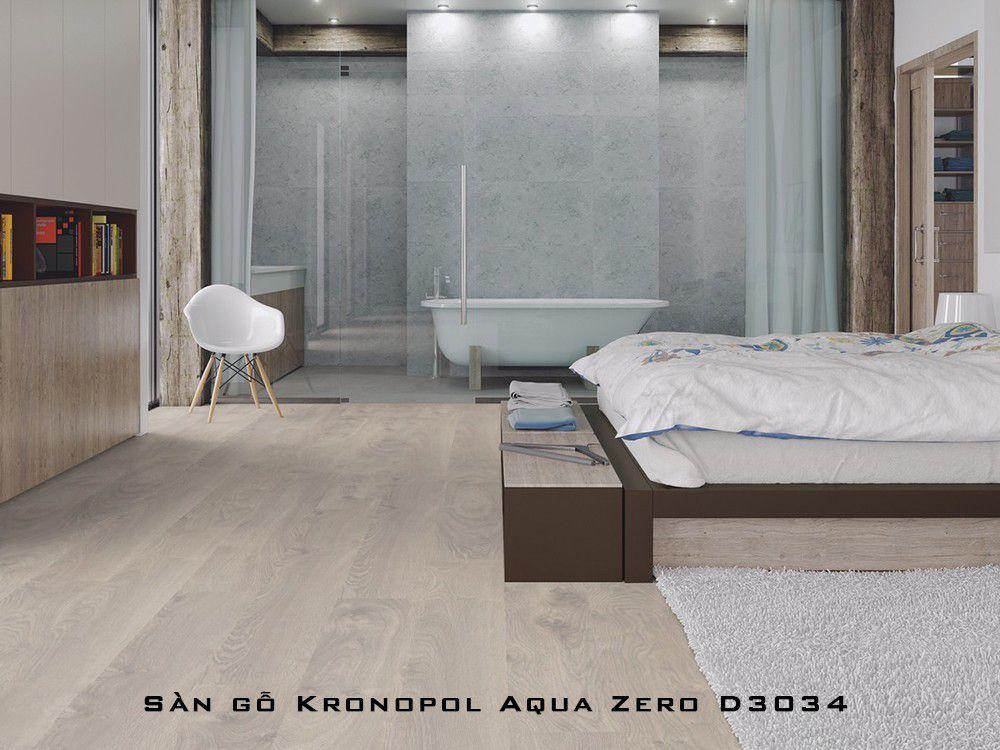 Sàn gỗ Kronopol Aqua Zero D3034