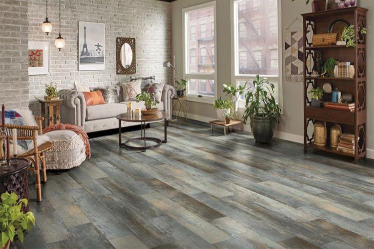 Top list các mẫu sàn gỗ công nghiệp đẹp nhất hiện nay