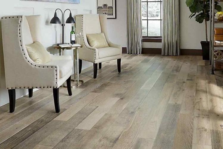 Tham khảo những chi tiết cấu tạo sàn gỗ
