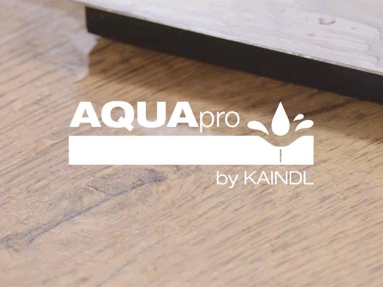 sàn gỗ kaindl aquapro