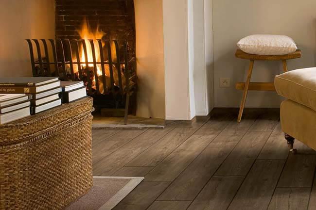 Sàn gỗ cao cấp nhập khẩu