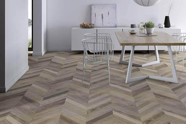 sàn gỗ lát nhà vệ sinh