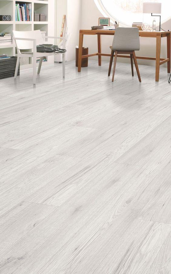 sàn gỗ công nghiệp Kaindl màu xám