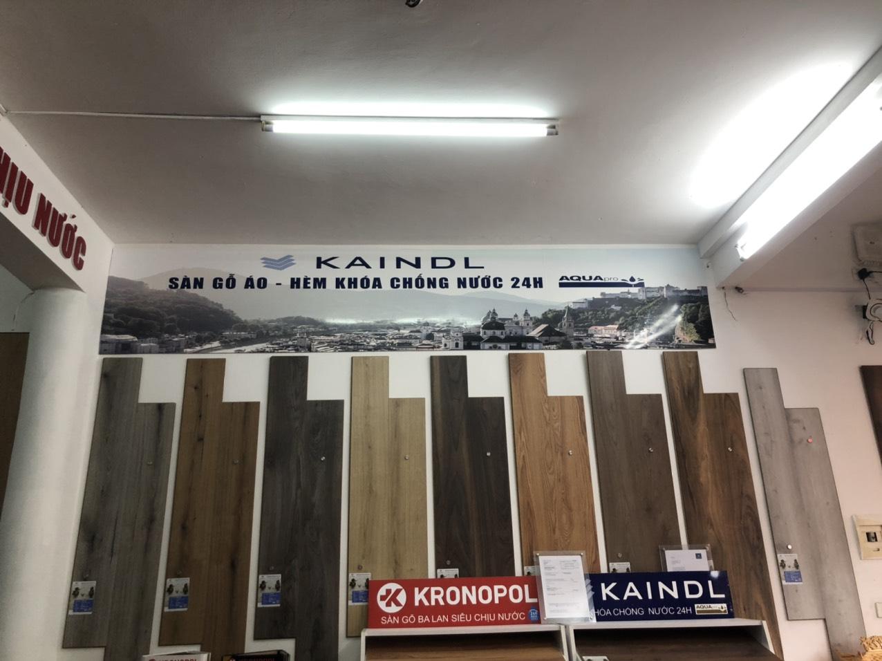 sàn gỗ công nghiệp bắc giang